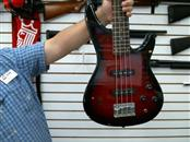 GUITAR RESEARCH Bass Guitar HB32